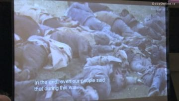 2. The Srebrenica Genocide explained: What is Genocide