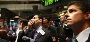 Financial Crisis at Wallstreet