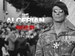 Algerian War Series