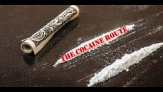 The Cocaine Route documentary trailer