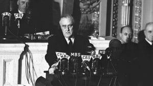 FDR infamy speech