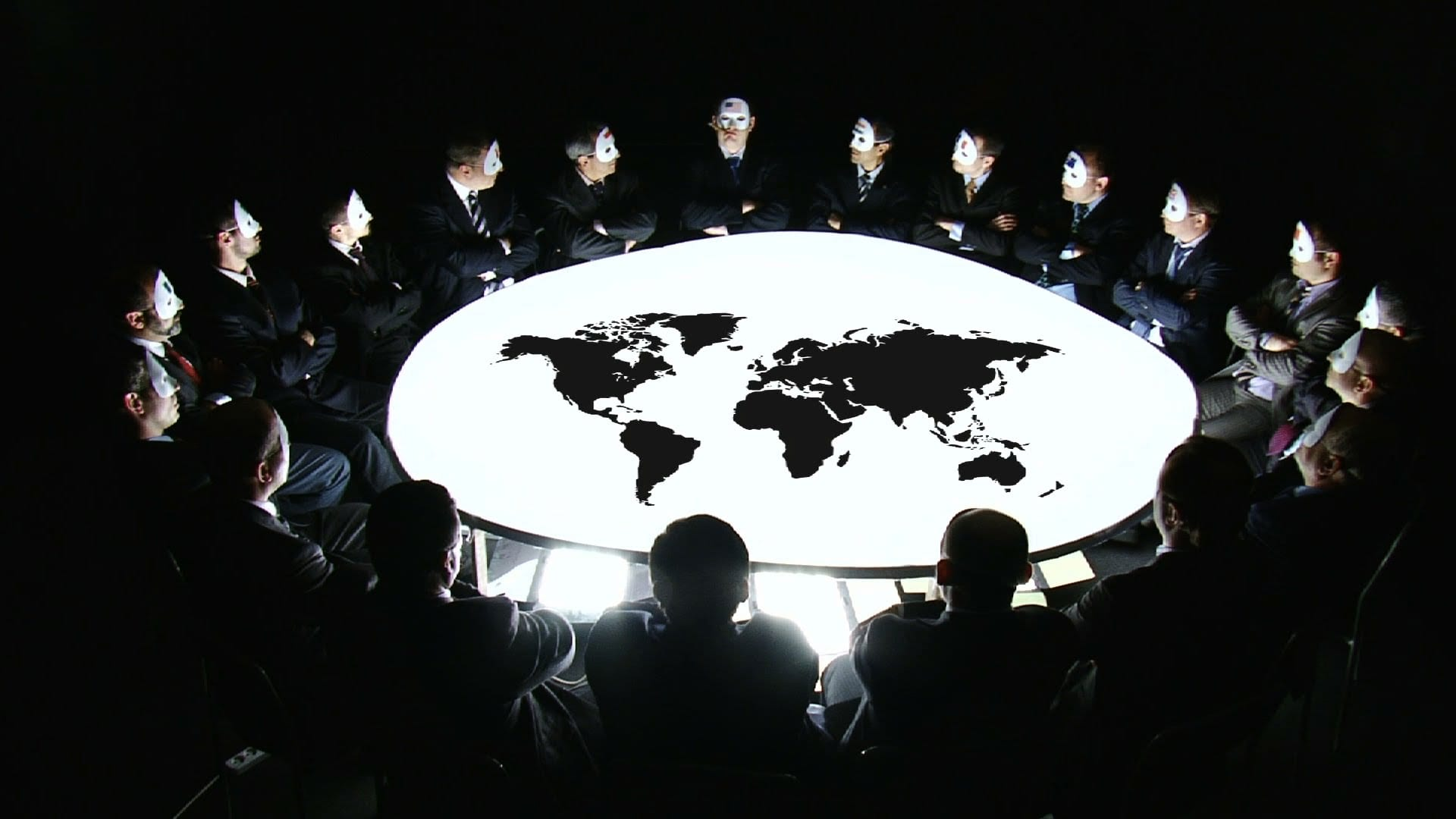 Democracy in the New World Order