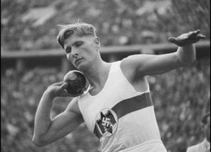 Olympia classic documentary by Leni Riefenstahl