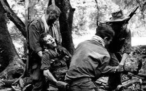 the anderson platoon by Pierre Schoendorffer vietnam war