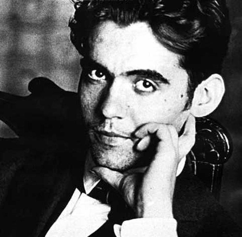 Quotes for life Federico Garcia Lorca