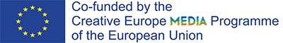 Co-funded by the Creative Europe Media Programme of the European Union