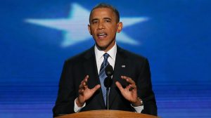 Barack Obama 2004 DNC Speech